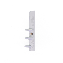 1040370 Universal Porting Block, Philips Trilogy
